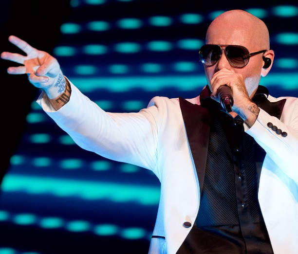 WHQC Win Tickets To Pitbull In Charlotte 2021 Sweepstakes