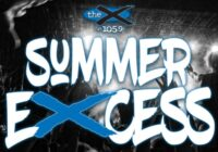 iHeartMedia X Summer Excess Korn And Staind Sweepstakes